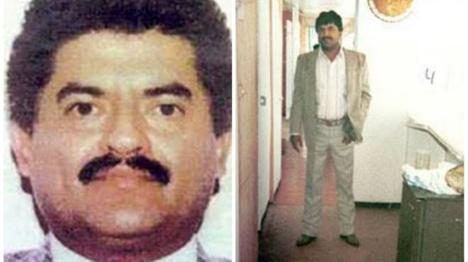 Inicia proceso de extradición del hijo de 'El Azul' a Estados Unidos