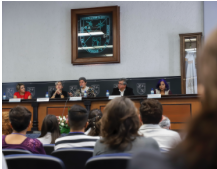 UAQ inaugura 1er. Coloquio de Humanidades Digitales