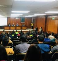 """UAQ sede de la """"Jornada de Gestión de Riesgos: El Cambio Climático y Desarrollo Sustentable"""""""