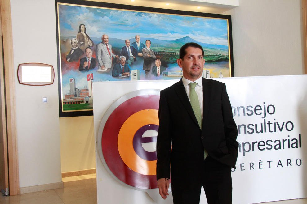 INTERVIENE EL GOBIERNO LA NOTARÍA NÚMERO 24 - Plaza de Armas | Querétaro